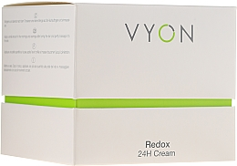 PRZECENA! Krem 24-godzinny z witaminą C - Vyon Redox 24H Cream* — фото N2