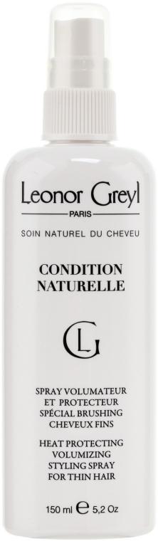 Sucha odżywka do włosów - Leonor Greyl Condition Naturelle — фото N2