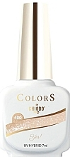 Kup Lakier hybrydowy do paznokci - Chiodo Pro Colors By