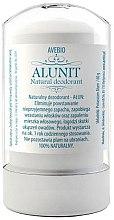 Kup Naturalny dezodorant Ałun - Avebio Alunit