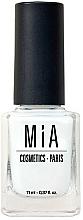 Kup Matowy lakier do paznokci - Mia Cosmetics Paris Nail Polish
