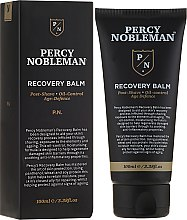 Kup Balsam rewitalizujący po goleniu - Percy Nobleman Recovery After Shave Balm