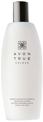Płyn do demakijażu oczu - Avon True Color Eye Makeup Remover Lotion