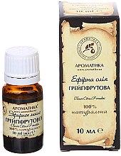 Kup Olejek grejpfrutowy - Aromatika