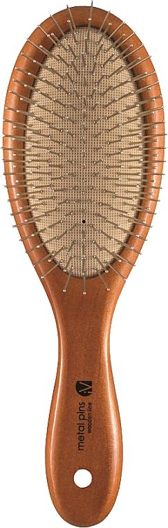 Szczotka do włosów - Inter-Vion 498974 — фото N1