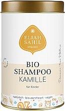 Kup Organiczny szampon w proszku dla dzieci - Eliah Sahil