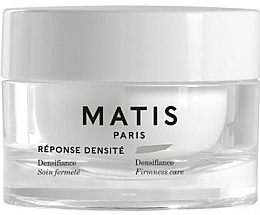 Kup PRZECENA! Przeciwzmarszczkowy krem do twarzy - Matis Reponse Densite Densifiance Cream *