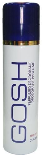 Dezodorant w sprayu - Gosh Classic Dezodorant spray