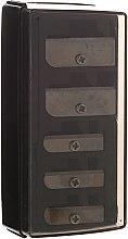 Kup Temperówka kosmetyczna 4119, czarna - Donegal