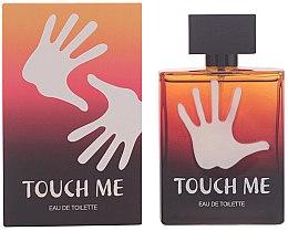 Kup Concept V Design Touch Me - Woda toaletowa