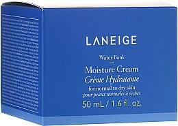 Kup Nawilżający krem do suchej i normalnej skóry twarzy - Laneige Water Bank Moisture Cream