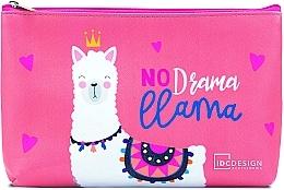 Kup Kosmetyczka z lamą - IDC Institute Design Accessories Cosmetig Bag