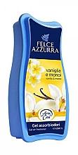 Kup Odświeżacz powietrza w żelu - Felce Azzurra Gel Air Freshener Vanilla & Monoi