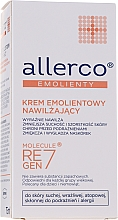 Kup Nawilżający krem emolientowy - Allerco Emolienty Molecule Regen7 Face Cream