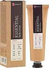 Kup Różany krem do ciała - Phenomé Rejuvenating Rose Essential Body Cream