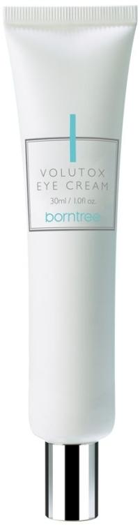 Krem pod oczy - Borntree Volutox Eye Cream
