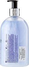 Mydło w płynie do rąk Lawenda i rumianek - Baylis & Harding English Lavender & Chamomile Luxury Hand Wash — фото N2
