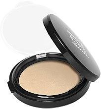 Kup Naturalny puder brązujący w kompakcie - Make-Up Atelier Paris Compact Browning Powder