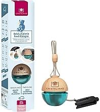 Kup Zapach samochodowy Woda kolońska dla dzieci - Cristalinas Baby Fresh Cologne