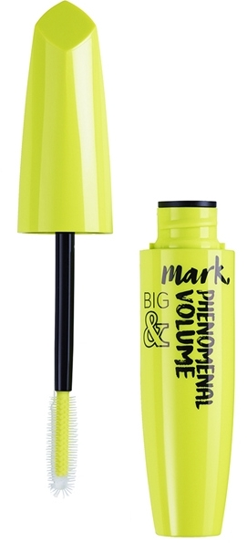 Tusz do rzęs - Avon Mark Big&Phenomenal Volume — фото N1