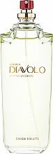 Kup Diavolo Antonio Banderas - Woda toaletowa (tester bez nakrętki)