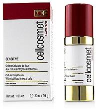 Kup Komórkowy krem na dzień do skóry wrażliwej - Cellcosmet Sensitive Cellular Day Cream