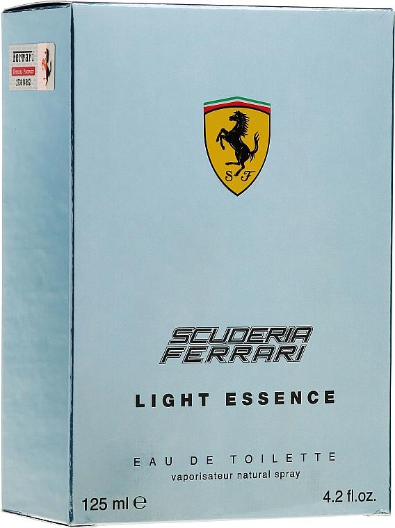 Ferrari Light Essence - Woda toaletowa