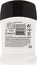 Antyperspirant w sztyfcie dla mężczyzn - Rexona Motion Sense Active Protection+ Invisible — фото N2