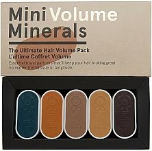 Kup Zestaw - Original & Mineral Mini Volume Kit (shm/50ml + shm/50ml + h/cond/50ml + h/mask/50ml + h/mask/50ml)