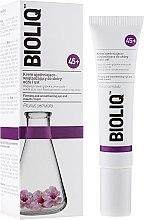 Kup Krem ujędrniająco-wygładzający do skóry oczu i ust - Bioliq 45+ Firming And Smoothening Eye And Mouth Cream
