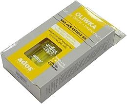 Kup Nawilżająca oliwka regenerująca do skórek i paznokci - Ados Nail And Cuticle Oil