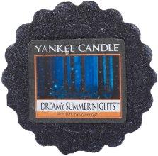 Kup Wosk zapachowy - Yankee Candle Dreamy Summer Nights Tarts Wax Melts