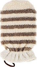 Kup Rękawica do kąpieli - Suavipiel Natural Ramie & Cotton Mitt