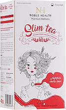 Kup Herbata odchudzająca - Noble Health Slim Tea