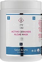 Kup Maska algowa do twarzy z ceramidami - Charmine Rose Active Ceramide Algae Mask