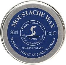 Kup PRZECENA! Wosk do wąsów - Taylor of Old Bond Street Moustache Wax Tin *