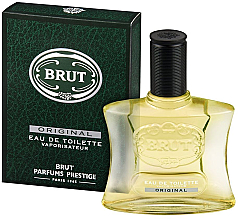 Kup PRZECENA! Brut Parfums Prestige Original - Woda toaletowa *
