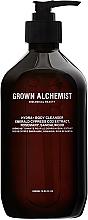 Kup PRZECENA! Żel do mycia ciała - Grown Alchemist Hydra+ Body Cleanser *