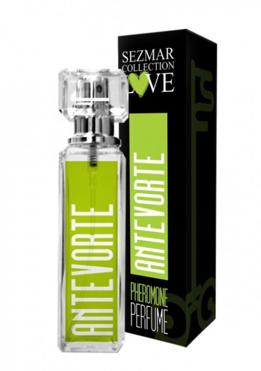 Sezmar Collection - Woda perfumowana Antevorte — фото N1