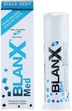 Kup Pasta do wrażliwych zębów - BlanX Med Sensitive Teeth