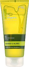 Kup Żel pod prysznic Mango i aloes - Be Organic
