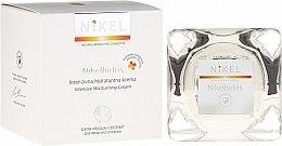 Kup Intensywnie nawilżający krem do twarzy - Nikel Nikelhidris Intensive Moisturising Cream