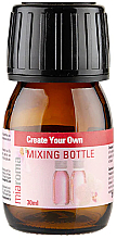 Kup PRZECENA! Butelka do mieszania olejków eterycznych, 30 ml - Holland & Barrett Miaroma Aromatherapy Mixing Bottle *