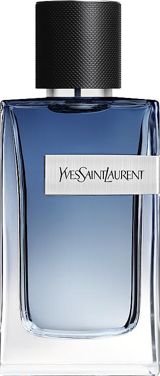 Yves Saint Laurent Y Live Eau de Toilette Intense - Woda toaletowa