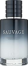 Kup Dior Sauvage - Perfumowany balsam po goleniu