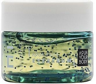 Nawilżające serum do okolic oczu i ust - AQUAYO Aqua Face Eye Serum — фото N1