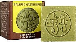 Kup Mydło aleppo z oliwek i olejkiem laurowym - Najel Aleppo Soap