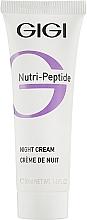 Kup Krem do twarzy na noc - Gigi Nutri-Peptide Night Cream