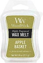 Kup Wosk zapachowy - WoodWick Wax Melt Apple Basket