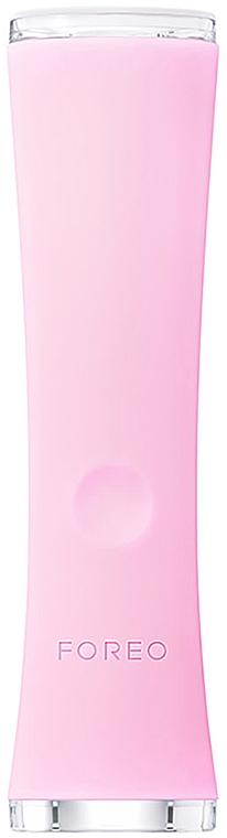Lampa z niebieskim światłem do niwelowania trądziku - Foreo Espada Pink — фото N1
